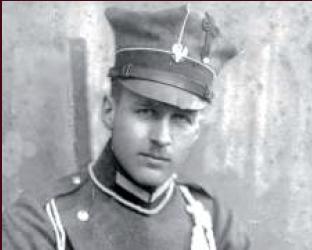 Jozef Znaniecki